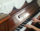 【ピアノ演奏】魔法少女まどか☆マギカ - またあした