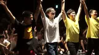 アニソン2on2ダンスバトル『あきばっか~の vol.10』BEST16第一試合