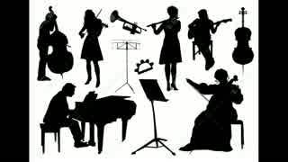 【Orchestra】 管弦楽のための序奏 【作曲してみた】