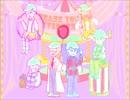 【卓ゲ松】ネクロマツs3e3(完結)【ネクロニカ】