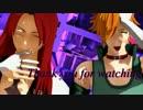 トリスタンと緑茶でイレヴンレイヴガール【Fate/MMD】 thumbnail