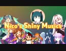 Nico's Shiny Musics