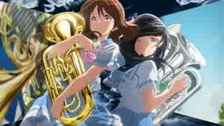 【MAD】Sunshine flower【響け!ユーフォニアム】