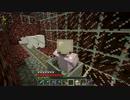 【Minecraft】 方向音痴のマインクラフト Season6 Part28 【ゆっくり実況】