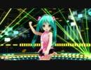 【MMD】ぷちあぴミク de Ghost Rule -DIVELA REMIX- 【ぷちミク誕生祭2016】