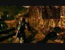 【Biohazard 5】二人でびくびく初見プレイ【実況】Part13