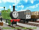 【鉄道の日2016】MMDきかんしゃトーマス オリバー Version3配布動画