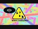 WWW.CHARGING!!【WWW.WORKING!!×チャージマン研!】