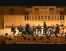 ロクリアン正岡:弦楽オーケストラ曲第一番「異次元航路」