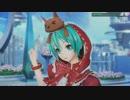 【PV】初音ミク 全モジュール七変化【初音ミク Project DIVA-X HD】