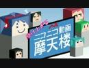 Nico Nico Douga Skyscraper - Kakenukeru Edition