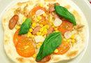 【チーズを使わない!】森三中・村上知子の鉄板ピザ