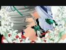 【東方MMD】咲夜さん、怒ってますよね?【上海紅茶館オルゴール風味】
