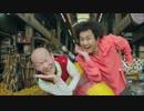 平昌冬季オリンピックのPVが酷かったので曲を替えてみたニダ!