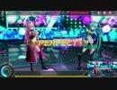 【DIVA X HD】愛Dee EXT + ??? Perfect
