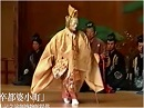 【美の世界・国のかたち #24】秀吉の見た「卒塔婆小町」、風姿花伝を巡って[桜H28/10/21]