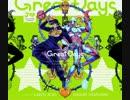 【ジョジョの奇妙な冒険-第4部OP3】Great Days【1人2役fullで歌うヨ!】