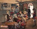 卍【実況】印象派の巨匠達とドキドキ学園生活【恋の筆触分割】part2