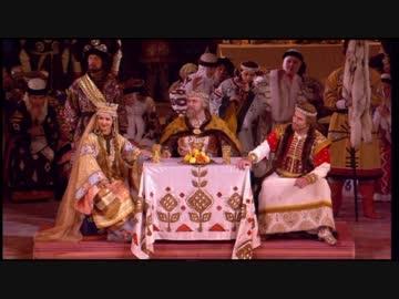 グリンカ:歌劇《ルスランとリュ...