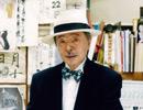 浅葉克己先生 第3回「デザインを血肉化する」Part1