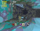 [1] Sonic Robo Blast 2 マルチプレイマッチ08 [FPS]
