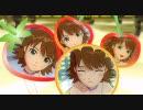 【ニコニコ動画】アイドルマスター ふるふるフューチャー☆ FinaleVer. 星井美希を解析してみた