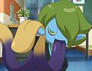 妖怪ウォッチ 第143話 「お試し! 妖怪ブラスター!」「妖怪総ナメ」「トムニャンのジャポン探訪「けん玉」」 「コマさんタクシー ~総ナメ~」