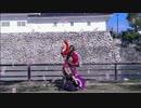 【34センチ】千本桜【踊ってみた】