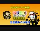 【単発帯ラジオ企画】ラジニコ!2016FINAL Wednesday【五里霧中】