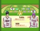 【ぷよぷよ差し替え】 氷室vs紫原 【黒子のバスケ】
