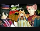 【MMDあんスタ】Valkyrieで「Happy Halloween」