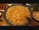 普通のレンジで15人前作る。その14 【ボンゴレ・手羽餃子】