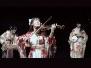 【石川綾子】 フライングゲットをヴァイオリンと和楽器で演奏してみた thumbnail