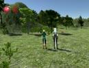 Lamento3Dゲーム テスト1