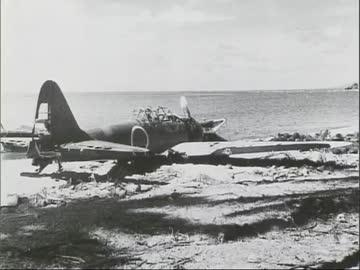 連合艦隊の軌跡13 ギルバード諸島...