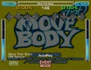 【ITG】Move That Body!【足譜面】