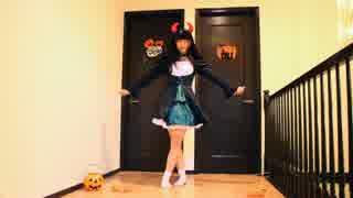【☆まにゃかに☆】 Happy Halloween 踊ってみた