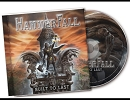 Metal Musicへの誘い 355 : HammerFall - The Star Of Home [ Power Metal/2016]