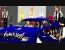 【MMDあんスタ】 カミサマネジマキ(ピアノ演奏と痛車)(リニューアル)