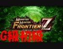PS4から新しくMHF-Zを始めるハンターへ ~G級初級編~