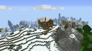 【Minecraft】 方向音痴のマインクラフト Season6 Part29 【ゆっくり実況】