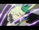 Lostorage incited WIXOSS 第4話「再会/光明と混沌」
