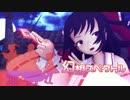 【東方MMD】幻想スペクトル 7 (終)