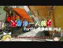 【ゆっくり】夏休み香港一人旅 part16 香港島編 MLE