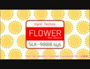 【音ゲーアレンジ】FLOWER (S9s Remix) / SLK-9888.sys