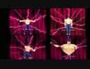 【ヒテッマンリスペクトリスペクト】北斗の拳OP比較