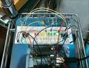 【EEPROM】…Arduinoと74HC595でLED…【24LC512】