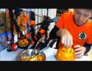 【ハロウィン企画】はじめてジャックオランタンを作ってみた。