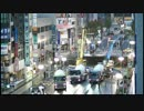 博多駅前ヤシオリ作戦 初日