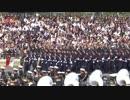 【自衛隊観閲式】米軍オスプレイ・ストライカー も祝賀行進